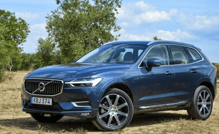 volvo xc60 facelift 2020 colors release date changes
