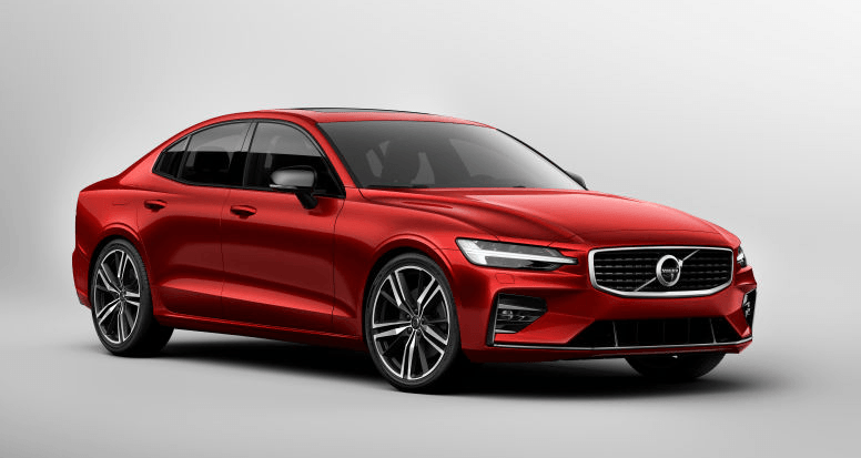 2021 volvo s60 t5 dynamic release date redesign interior