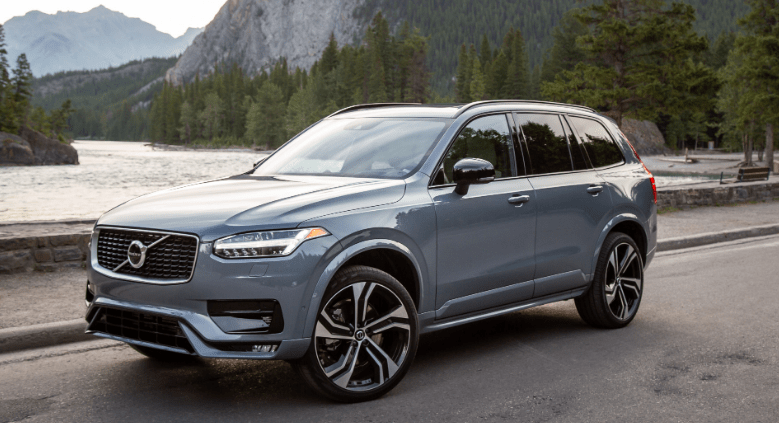 2021 volvo v90 t6 rdesign release date changes price