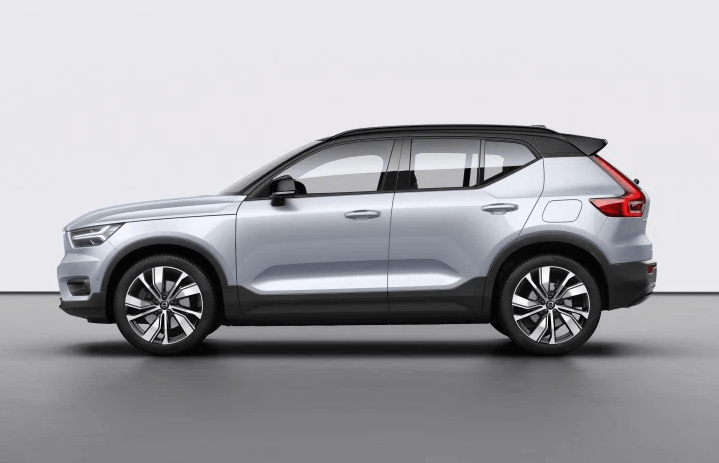 2021 volvo xc40 electric colors interior release date