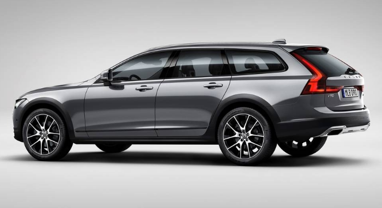 2021 Volvo V90 Wagon Release Date, Changes, Price, Specs ...