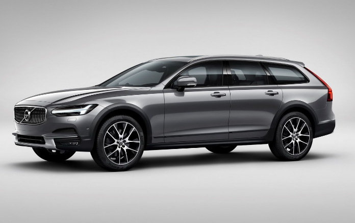 2021 volvo v90 wagon release date  changes  price  specs