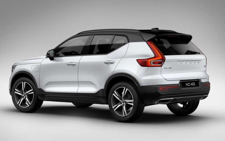 2021 Volvo XC40 0 60 Release DAte
