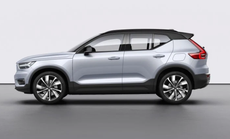 2021 Volvo XC40 Plug In Hybrid Release Date