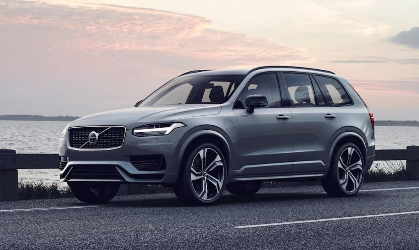 2021 volvo xc60 hybrid t8 rdesign colors release date