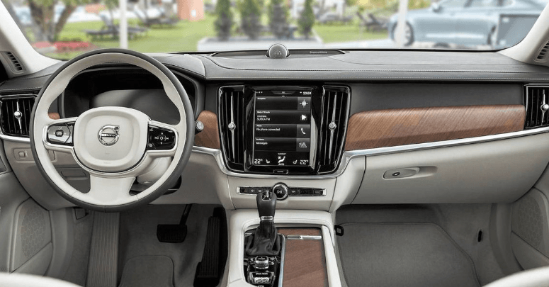 2021 volvo xc60 suv colors release date changes