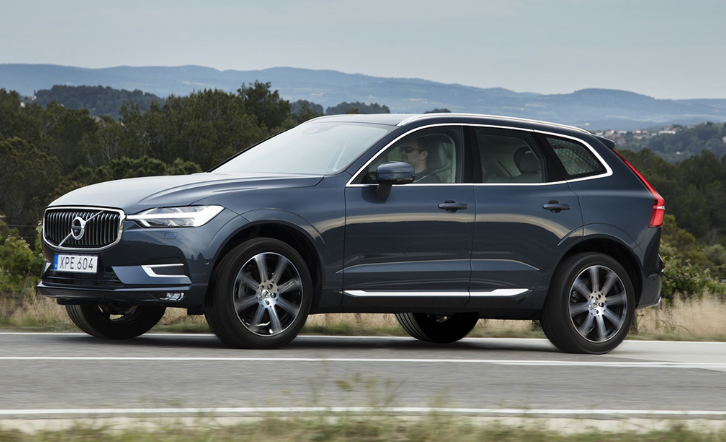 2021 Volvo XC60 SUV Colors, Release Date, Changes ...