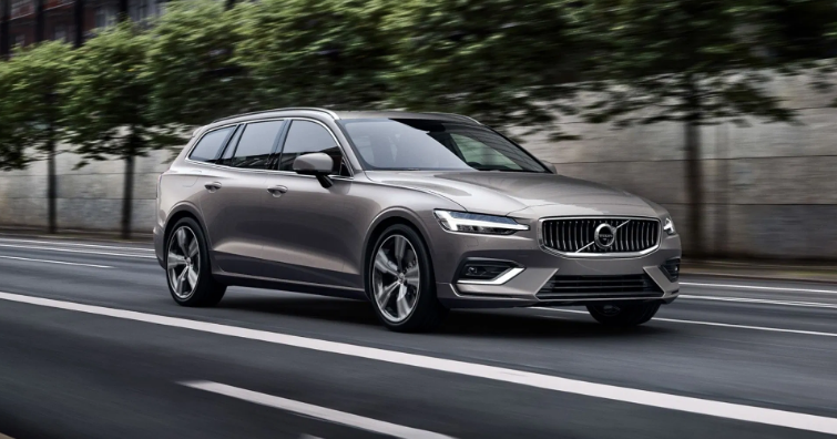 2021 volvo xc60 t5 momentum colors release date changes