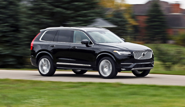 2021 volvo xc60 t6 momentum colors release date changes